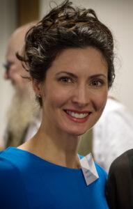 Dr Joanne M. Hackett