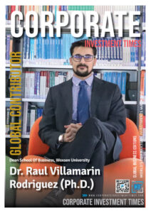Dr. Raul Villamarin Rodriguez