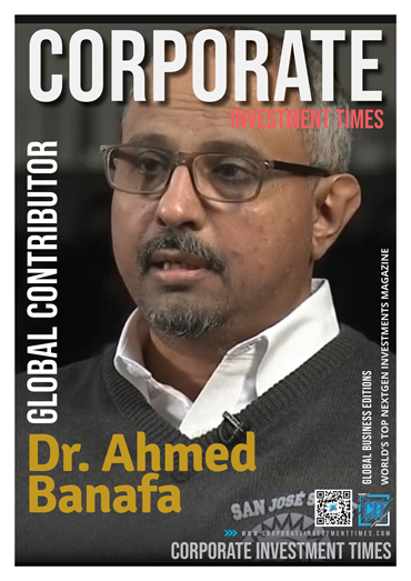 Dr. Ahmed Banafa