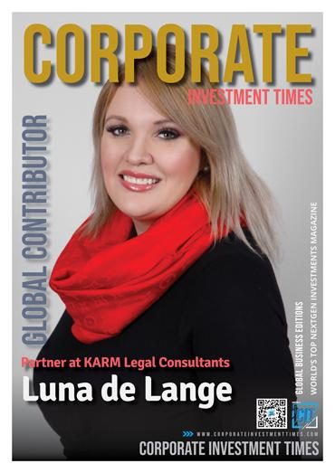 Luna De Lange
