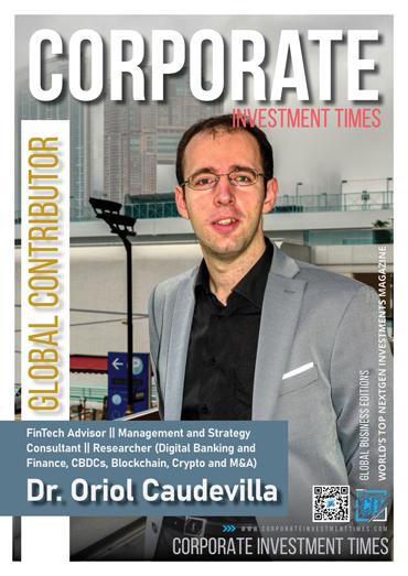 Dr. Oriol Caudevilla