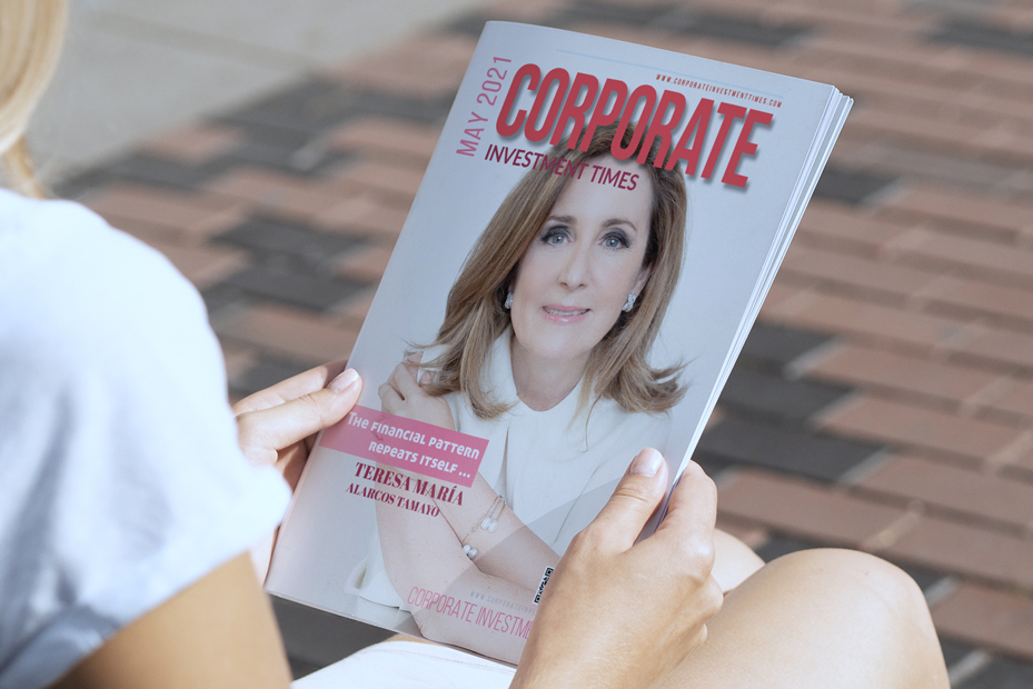 Corporate Investment Times - May 2021 - Teresa